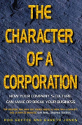 Character of a Corporation