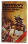 Mystery of the Samurai Sword