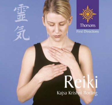 Reiki (Thorsons First Directions S.)