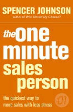 One Minute Manager Salesperson (The One Minute Manager) (The One Minute Manager)