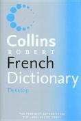 Collins-Robert Desktop French Dictionary