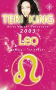 Teri King's Astrological Horoscope for 2003