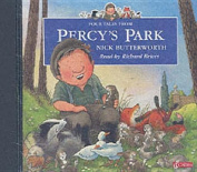 Four Tales from Percy's Park (Tales From Percy's Park)  [Audio]