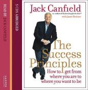 The Success Principles [Audio]
