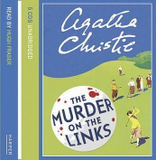 The Murder on the Links [Audio]