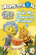 Meet My Flowertot Friends