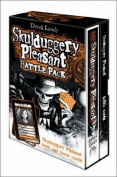 Skulduggery Pleasant Battle Pack