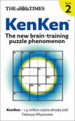The Times: KenKen Book 2