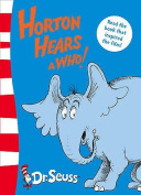 Horton Hears A Who and other stories [Audio]