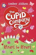 Heart to Heart (The Cupid Company, Book 2)