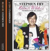 Children's Stories by Oscar Wilde (Stephen Fry Presents)  [Audio]