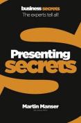 Presenting (Collins Business Secrets)