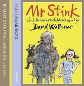 Mr Stink [Audio]