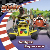 Gadget Super Cars