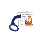 The Tiger Who Came to Tea Buggy Book [Board book]