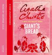 Giant's Bread [Audio]