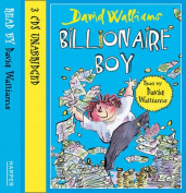 Billionaire Boy UNA [Audio]