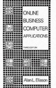 Online Business Computer Applications