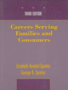 Careers Serving Families and Consumers