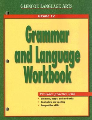 Grammar and Language Workbook: Grade 12