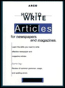How to Write Articles for Newspapers