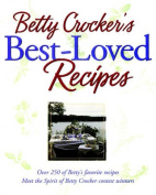 The Best of Betty Crocker's Cooking