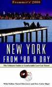 New York from 80 Dollars a Day