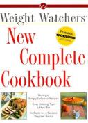 Weight Watcher's New Complete Cookbook