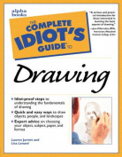 Complete Idiot's Guide to Drawing