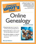 Complete Idiot's Guide to Online Genealogy, 2e