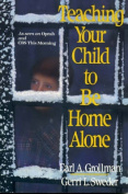 Teaching Your Child to Be Home Alone