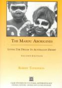 Mardujara Aborigines