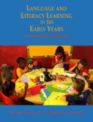 Language and Literacy Learning in Early Years