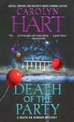 Death of the Party (Death on Demand Mysteries