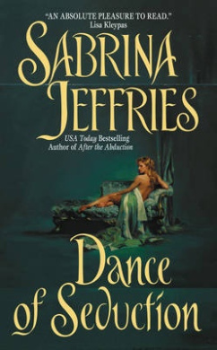Dance of Seduction (The Swanlea Spinsters)