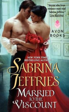 Married to the Viscount (Swanlea Spinsters)