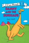 Danny and the Dinosaur (I Can Read Books