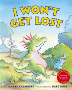 I Won't Get Lost HB