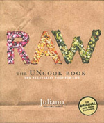 Raw: The Uncook Book