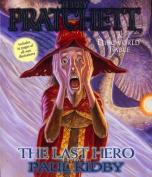 The Last Hero (Discworld)