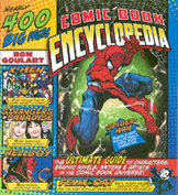 Comic Book Encyclopedia