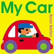 My Car [Board book]