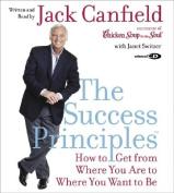 The Success Principles(tm) CD [Audio]