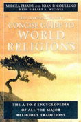 The HarperCollins Concise Guide to World Religions
