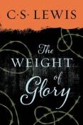 Weight of Glory