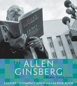 Allen Ginsberg CD Poetry Collection [Audio]