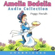 Amelia Bedelia CD Audio Collection (I Can Read Books [Audio]
