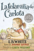 La Telarana de Carlota = Charlotte's Web [Spanish]