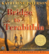 Bridge to Terabithia CD [Audio]