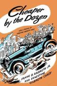 Cheaper by the Dozen [Large Print]